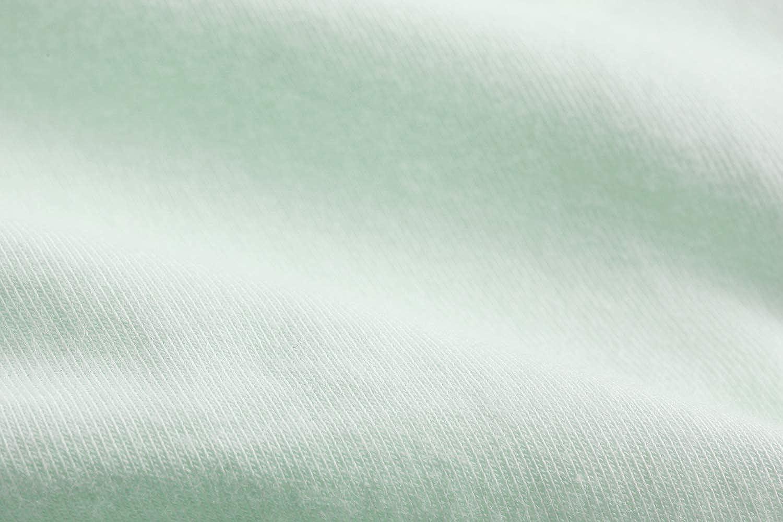 Suekaphin 8Pack Womens Maternity Panties Pregnancy Postpartum Cotton Underwear Under Bump Brief