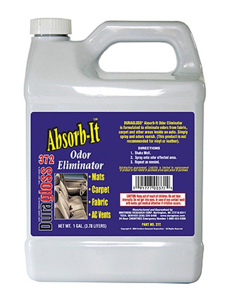Duragloss 372 Absorb-It Odor Eliminator - 1 Gallon