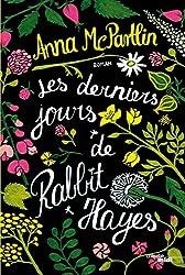 Les Derniers Jours de Rabbit Hayes - Extrait (French Edition)
