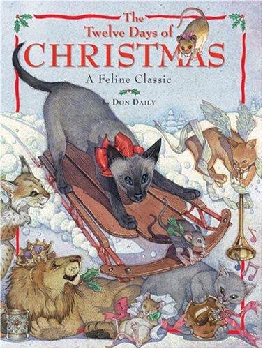 Read Online The Twelve Days of Christmas pdf epub