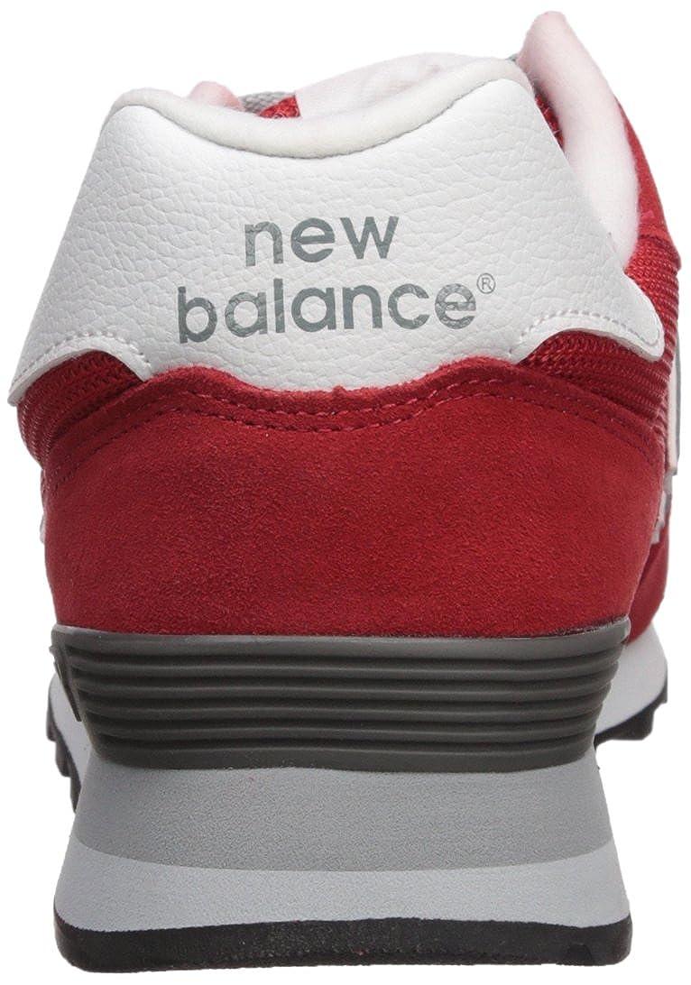 New Balance Herren 515v1 Turnschuh Turnschuh Turnschuh burgunderfarben B0751GPXFF  b2fc39