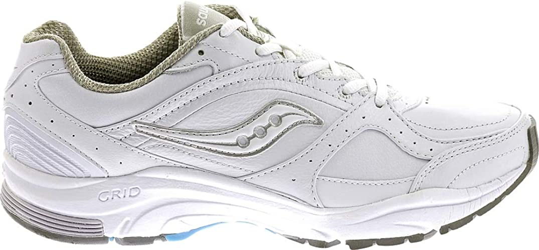 Amazon.com: Saucony Womens ProGrid Integrity ST2 Walking ...