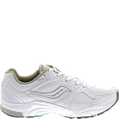 Saucony Women's ProGrid Integrity ST2 Walking Shoe,White