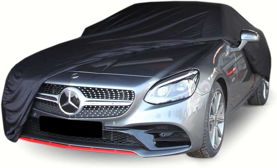 V8 Va V8 Vantage Soft Indoor Car Cover Autoabdeckung f/ür Aston Martin