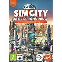 EA Simcity CitiesOf Tomorrow [PC]