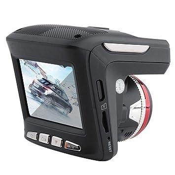 cineman Cámara de Salpicadero de Coche, 2 en 1 HD 1080P DVR Coche Salpicadero Grabadora