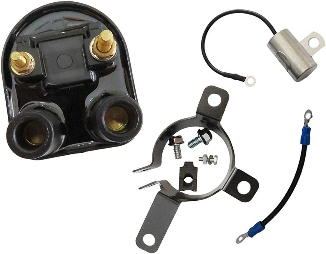 Gaoominy Replace Ignition Coil Kit For Onan P Model 541-0522 166-0820 He166-0761 He541-0522