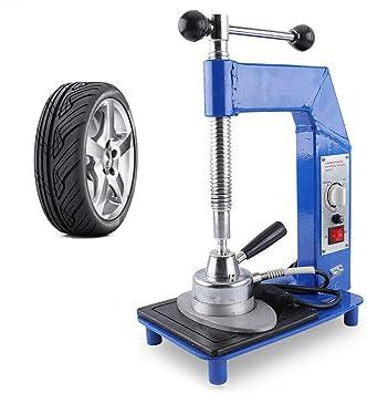 Adjustable Height Tower Portable Tyre Puncture Vulcanizer Temperature Control Spot Vulcanizing Machine Garage Equipment DIY Tire Spreader Tool Kit for Car Truck NICECHOOSE Tire Auto Repair Machine