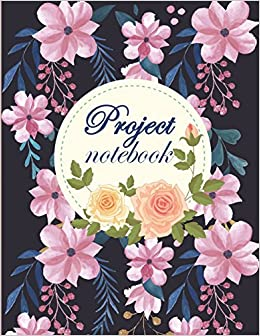 amazon project notebook organize notes ideas follow up project
