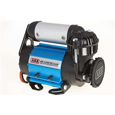 ARB CKMA12 Air Compressor High Output On-Board 12V Air Compressor: Automotive