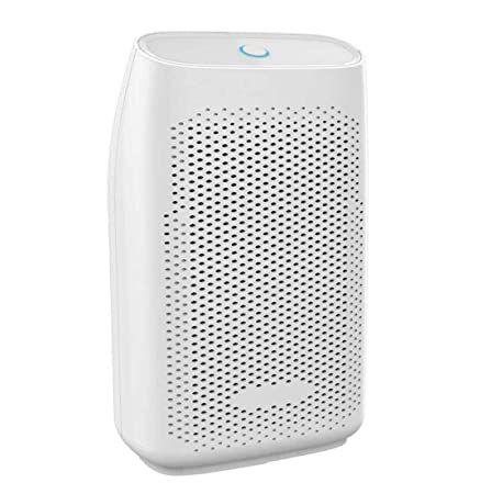 home dehumidifier air purifier with 2l removable water tank washable ...