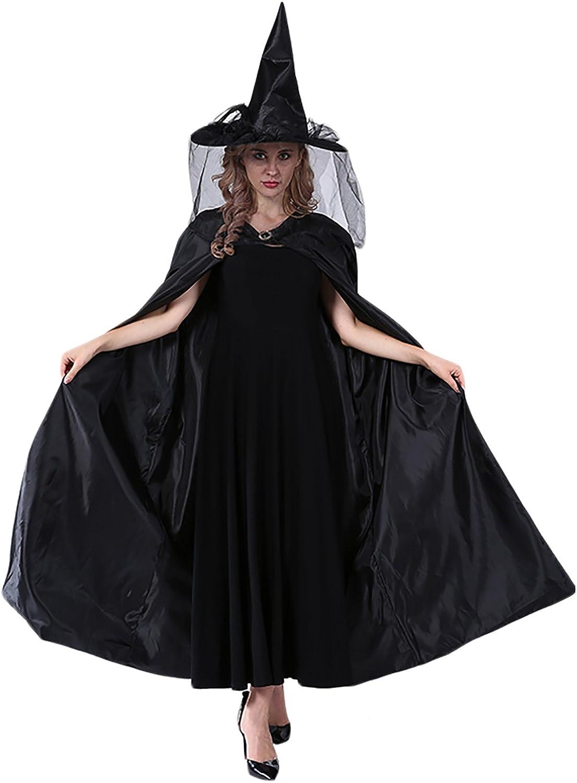 Womens Mini Witch Hat Halloween Costume Fancy Dress Girls Child Adult Black NEW