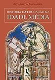 capa de Historia da Educação na Idade Média