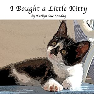 I Bought a Little Kitty Audiobook