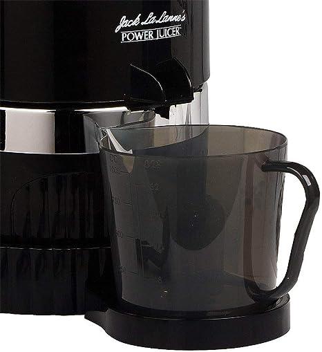 Jack LaLanne MT10001 Juicer, Plastic
