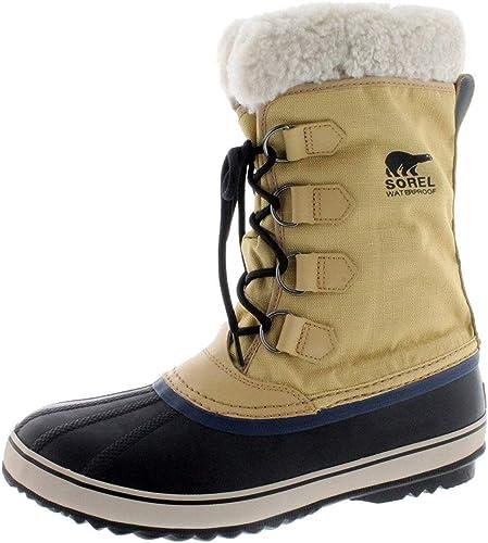 Sorel 1964 Pac Nylon, Mens Snow Boots