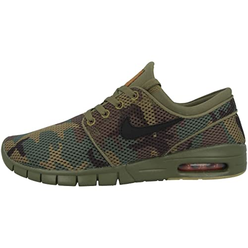 special section attractive price autumn shoes Nike Stefan Janoski Max, Chaussures de Skateboard Mixte ...
