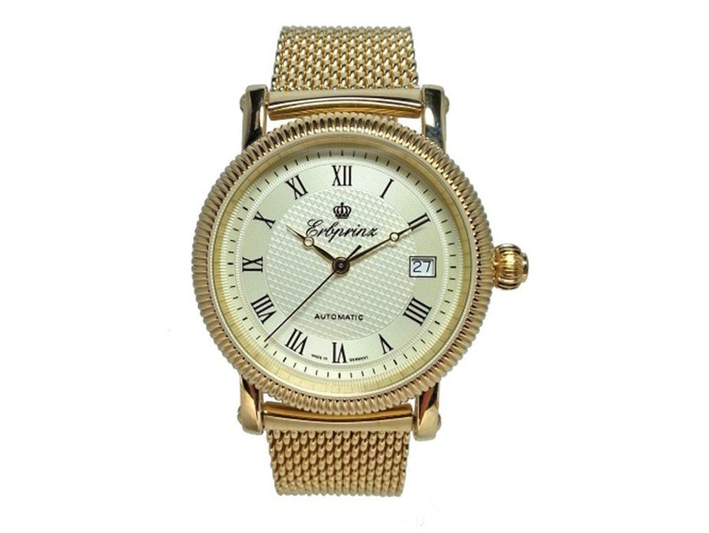 Erbprinz Uhren Herrenuhr Automatic Walldorf W2