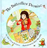 The Butterflies' Promise, Julie Ovenell-Carter, 1550375679