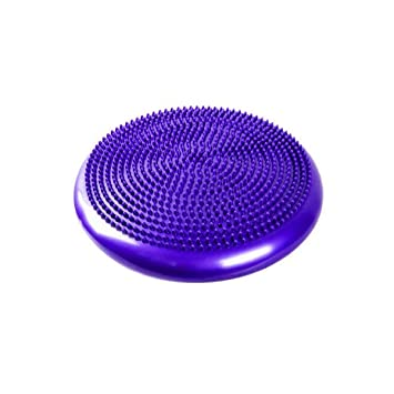Amazon.com: XIONGHAIZI Balance-Pad, Yoga-Massagekissen ...
