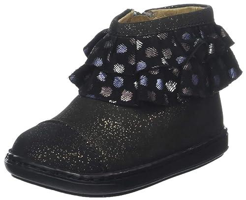 bd6e558c6 Shoo Pom Bouba Frou-Frou - Standing Bebé-Niñas  Amazon.es  Zapatos y  complementos