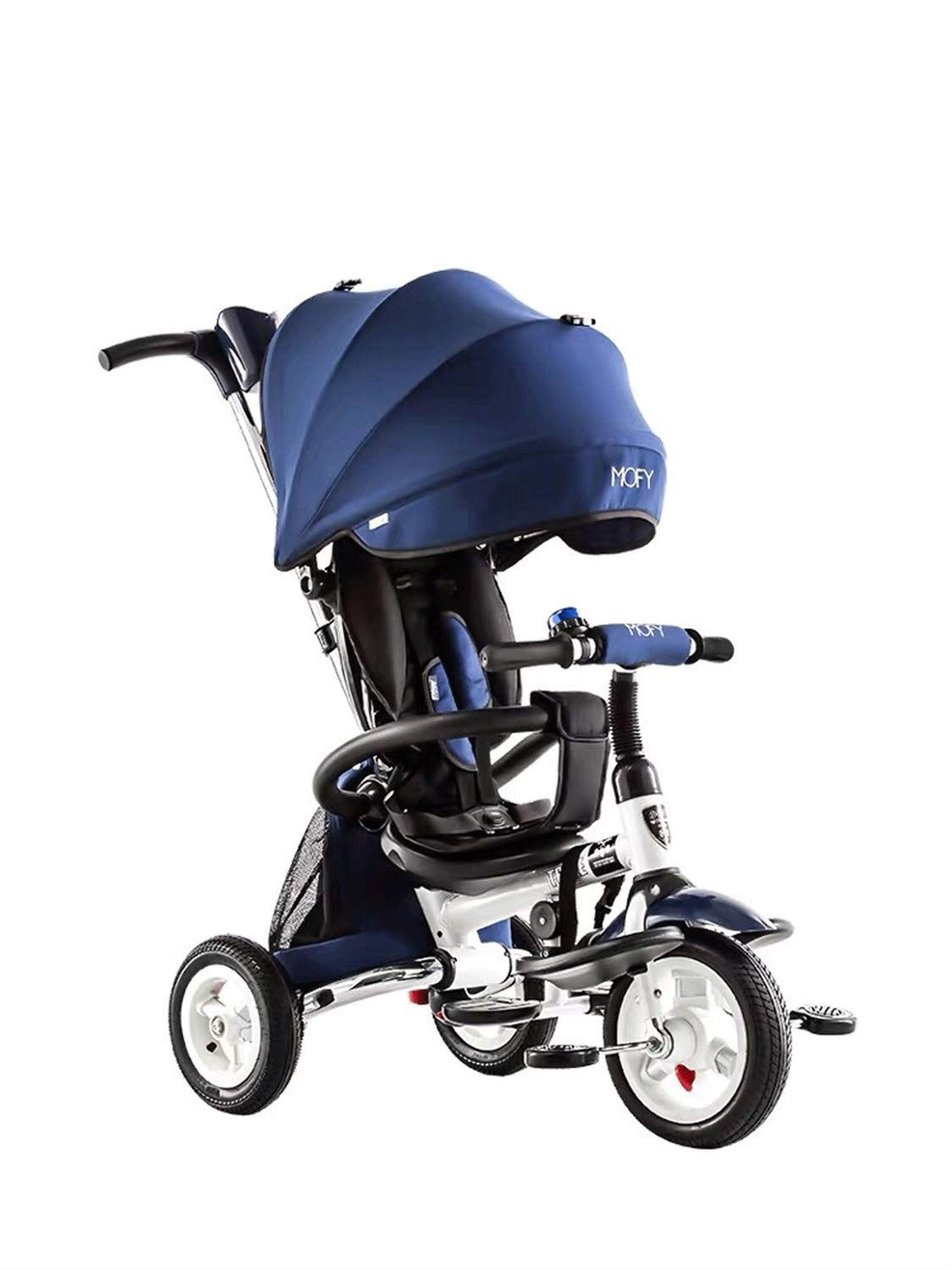 Children's Tricycle Folding Baby Stroller Kids Bicycle Baby Bicycle