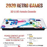HAAMIIQII [2200 HD Retro Games] Pandora Treasure 3D