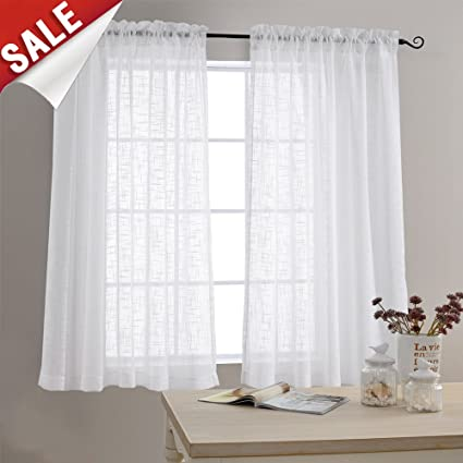 quality curtain ultra hooks white soft high sheer drapes free productdetail