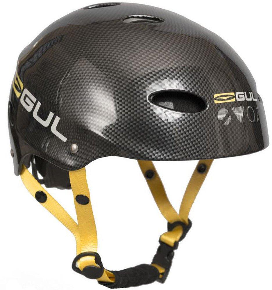 Gul EVO 2 Watersports Helmet 2018 Black