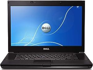 Dell Latitude E6510 15.6 Inch Laptop PC, Intel Core i5-520M up to 2.93GHz, 4G DDR3, 320G, DVD, WiFi, VGA, DP, Windows 10 Pro 64 Bit Multi-Language Support English/French/Spanish(Renewed)