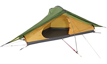 Exped Vela I Extreme dome tent green  sc 1 st  Amazon.com & Amazon.com : Exped Vela I Extreme dome tent green : Backpacking ...