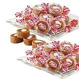 Caramel Creams Candy, 12.5 oz, Set of 2