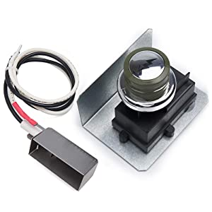GASPRO 91360 Igniter Kit Replacement for Weber Spirit (2009-2012) Gas Grills, Spirit E-210, E-210, E-310, E-320, EP-310, EP-320, SP-310, SP-320, and 4411001 Spirit 210, 4411411 Spirit 210 and More