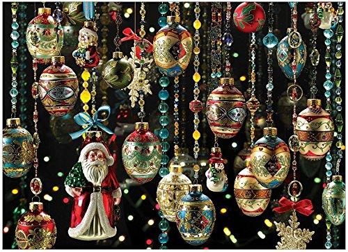 Christmas Ornaments (Hill Ornament)