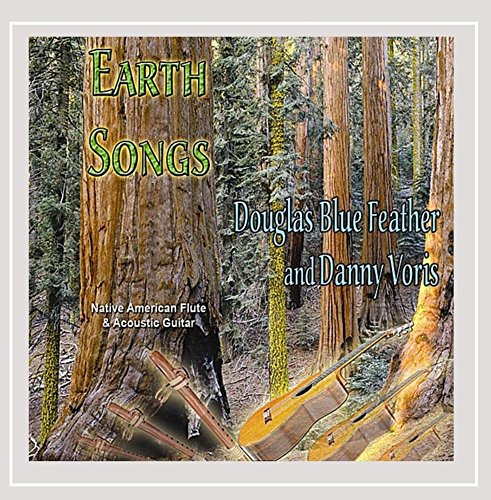 Earth Songs (Earth Music Book)