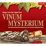 Vinum Mysterium (Eifel Krimi)