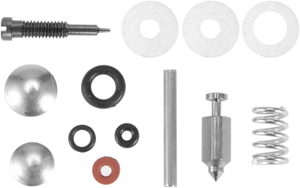 Dichtungsmembran f/ür Walbro WA WT Serie Carby ersetzt K10-WAT uxcell Vergaser/überholungs-Kit