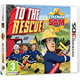 Fireman Sam: To The Rescue (Nintendo 3DS)