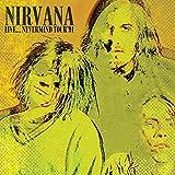 Live - Nevermind Tour '91 (2LP) [VINYL]