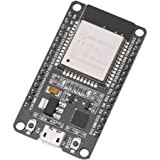 XCLUMA ESP32 ESP-32 ESP-32S ESP 32 Development Board CP2102 WiFi Bluetooth Ultra-Low Power Consumption Dual Core