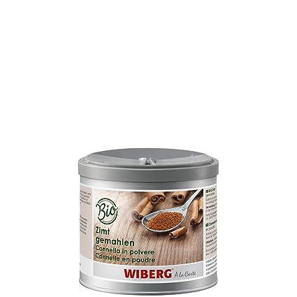 Wiberg – Bio canela gemahlen