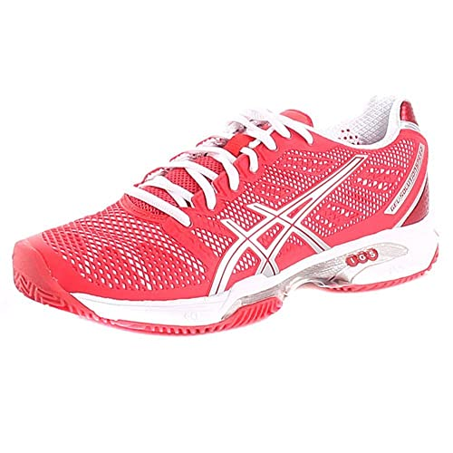 ZAPATILLAS ASICS PADEL GEL SOLUTION SPEED 2 CLAY: Amazon.es: Zapatos y complementos