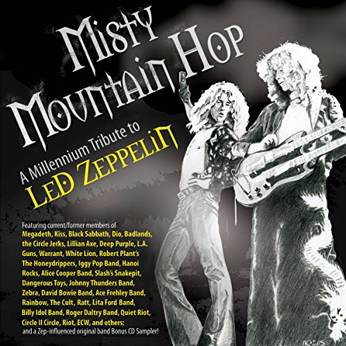 Misty Mountain Hop: A Millennium Tribute to Led Zeppelin by Versailles
