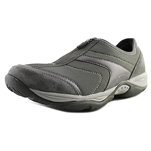 d4102bbe16 Easy Spirit Ellicott Women US 6.5 Gray Walking Shoe  Amazon.in ...