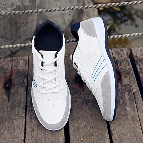 Een Andere Zomer Sportschoenen Heren Sportschoenen Voor Heren Casual Sport Wit