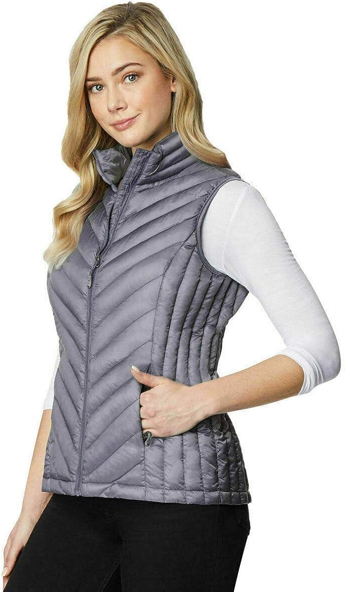 32 DEGREES Womens Packable Vest