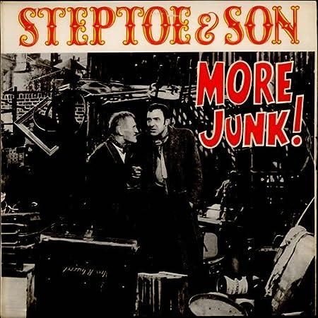 More Junk!: Steptoe & Son: Amazon.es: Música