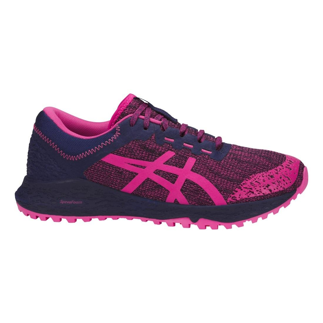 ASICS Women's Alpine XT B(M) Running Shoe B074CJ4G3P 6 B(M) XT US|Fuchsia Purple/Fuchsia Purple/Indigo Blue d424cc