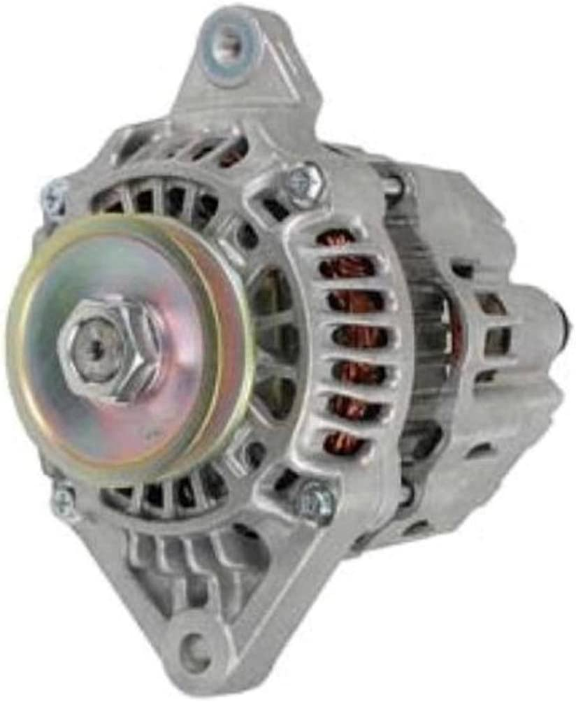 NEW 12 VOLT 105 AMP ALTERNATOR FITS STEIGER TRACTOR COUGAR III PT270 PTA251 10.5