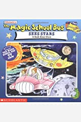 Sees Stars (The Magic School Bus) Paperback